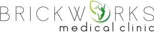 brickworks MEDICA CLINIC_vector_logo_black